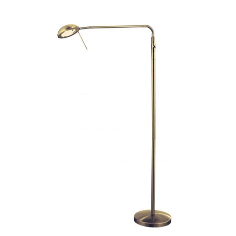 floor l reading light the real magic of the floor ls with reading light warisan lighting