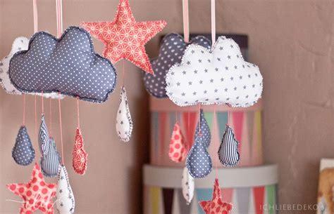 Kinderzimmer Gestalten Für 3 Jährigen by Die Besten 25 Baby Mobile Basteln Vorlage Ideen Auf