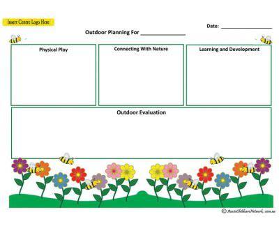 outdoor plan aussie childcare network