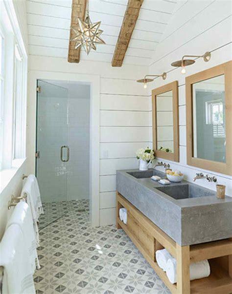 20 Awesome Concrete Bathroom Designs Decoholic