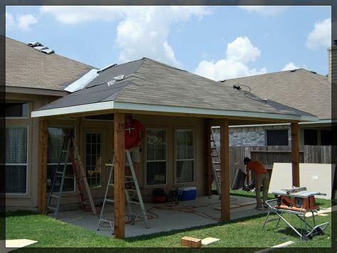 patio cover ozuna