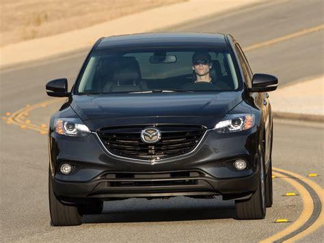 Mazda Cx 9 Hd Picture by 2014 Mazda Cx 9 Hd Pictures Carsinvasion
