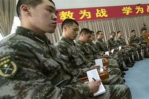 File:People's Liberation Army (PLA) cadets meet with U.S ...