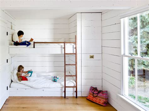 Making Tiny-home Living Work With Kids