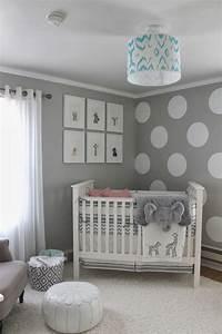 Kinderzimmer Für Babys : baby kinderzimmer wandgestaltung ~ Bigdaddyawards.com Haus und Dekorationen