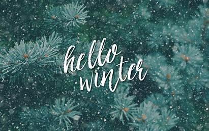 Desktop Winter Hello Jan January Backgrounds Wallpapers