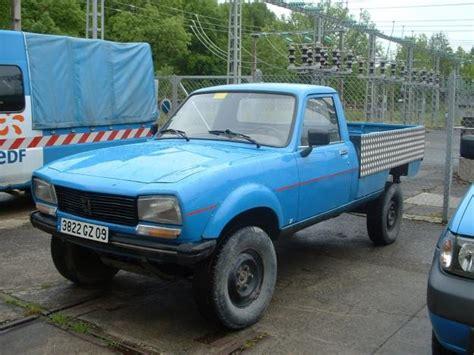 peugeot 4x4 cars peugeot 504 pickup 4x4 dangel peugeot pinterest