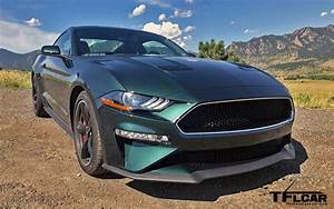 2019 Ford Mustang Bullitt Review: Never Mind The Shelbys — This Is The Perfect Mustang - The ...