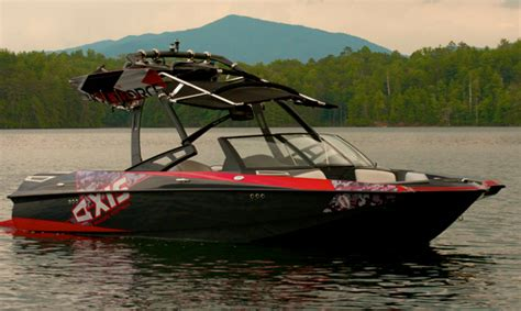 Wakeboard Boat Insurance by Axis 22 Wakeboard Boat 801 Power Sports