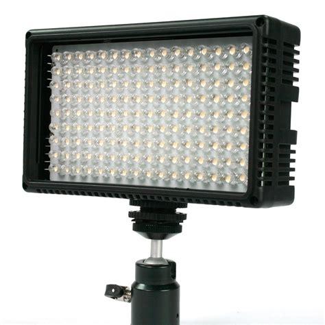 best led lights for photography led video light for camera or digital video camcorder