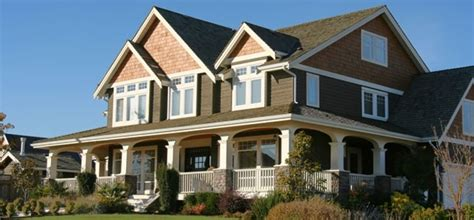 The Best Siding Materials For A Home