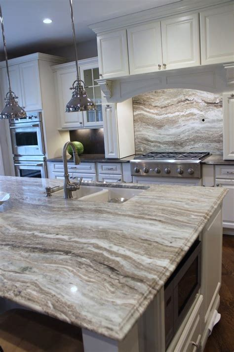 Kitchen Island Manufacturers - fantasy brown granite kitchen traditional with edge cotton curtains and drapes byrneseyeview com