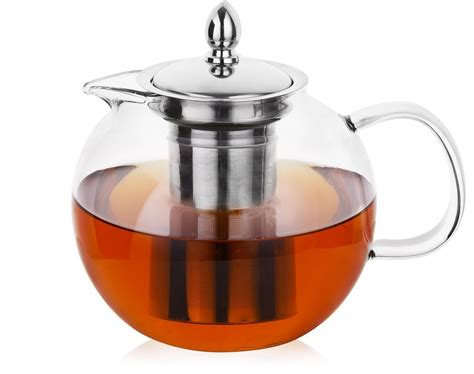 Best Teapots And Kettles 2018