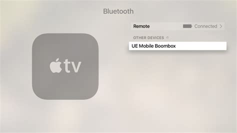 pair iphone with apple tv how do i pair a bluetooth device to apple tv the iphone faq