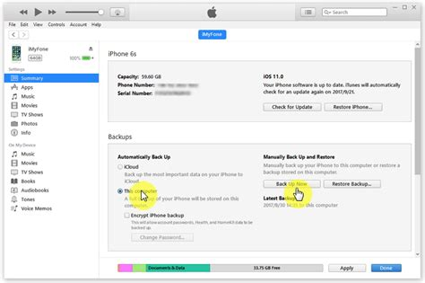 how to backup iphone notes three ways to back up iphone notes without icloud
