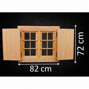 Fenster Einfachverglasung Gartenhaus : holzfenster doppelfl gel fl 82 x 72 cm ~ Articles-book.com Haus und Dekorationen