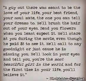 You Are the Most Beautiful Girl Quotes - Profile Picture ...