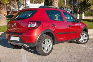 Dacia Sandero Stepway Occasion Le Bon Coin : dacia stepway prestige ~ Gottalentnigeria.com Avis de Voitures