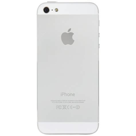 white iphone 5 apple iphone 5 16gb white
