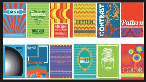 concepts of strong visual design intro to design fundamentals classes