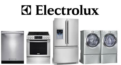 frigidaire refrigerator electrolux appliances national appliance service repair