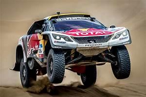Dakar 2018 Classement Auto : 2018 peugeot 3008 dkr maxi top speed ~ Medecine-chirurgie-esthetiques.com Avis de Voitures