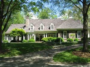 Inspiring Spitzmiller And Norris Photo by 25 Best Ideas About Classic House Exterior On