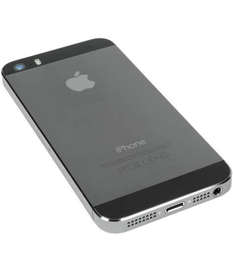 iphone 5s space grey apple iphone 5s space grey 32 gb kaicell