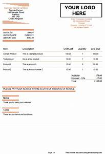 quotes and invoice template orange lines invoiceberry blog With freelance photography invoice