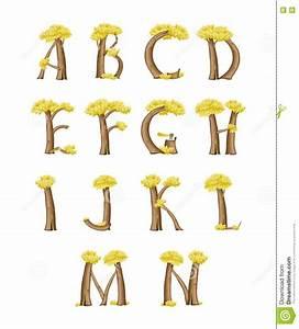 La Centrale Alphabet : les lettres sous forme d 39 arbre illustration stock illustration du lame centrale 19730750 ~ Maxctalentgroup.com Avis de Voitures