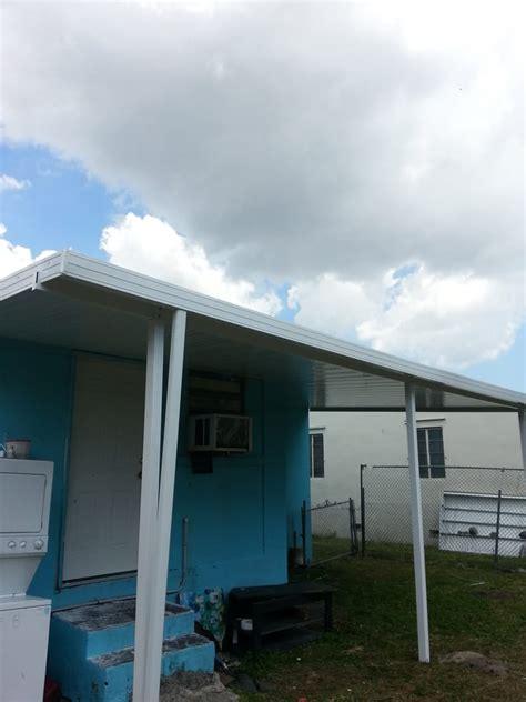 photos for miami aluminum roof yelp