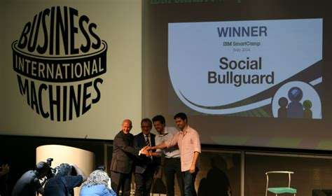 si馮e social ibm global enterpreneur program in italia si impone social bullguard wired