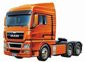 Man Lkw Zubehör : tamiya man tgx 6x4 xlx lkw truck bausatz 300056325 ~ Jslefanu.com Haus und Dekorationen