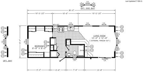 yates floor plan park model homes florida gerogia