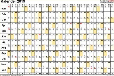 kalender home sweet home