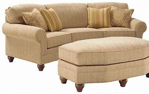 Small round sofa definitely will have a curved sofa ger for Small sectional sofa used