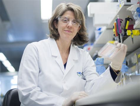 Oncology Scientist by Scientists Uncover Potential Trigger To Kill Cancer