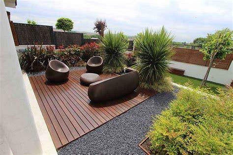 Consejos Para Diseñar Un Jardín De Bajo Mantenimiento Un