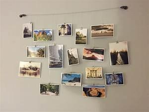 Grand Pele Mele Photo : pele mele photo fait accueil design et mobilier ~ Teatrodelosmanantiales.com Idées de Décoration