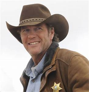 Law & Disorder: Wyoming sheriff leads life in turmoil in A ...