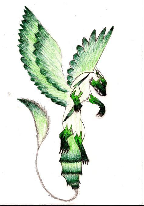 green wolf cliparts   clip art