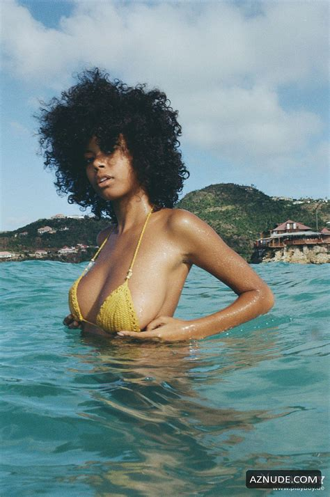 Nereyda Bird Nude And Sexy Photos From Playboyde Aznude