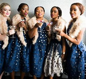 14 Super Stylish Bridesmaids