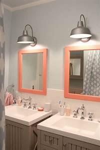 Wandleuchte Für Spiegel : badezimmerlampen praktische tipps und ideen f r ihre badbeleuchtung ~ Markanthonyermac.com Haus und Dekorationen
