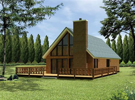 bedroom  bath log cabin house plan alp  chatham design group
