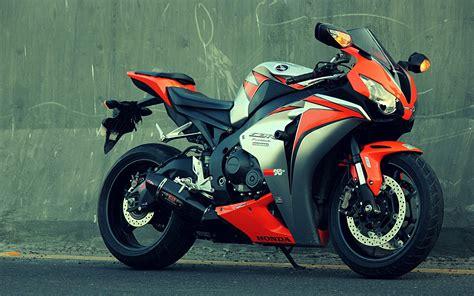 Papéis De Parede Honda Cbr 1000 Motocicleta 1920x1200 Hd