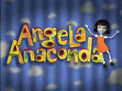 Shows Abc Reboot Anaconda Angela Tv Childhood