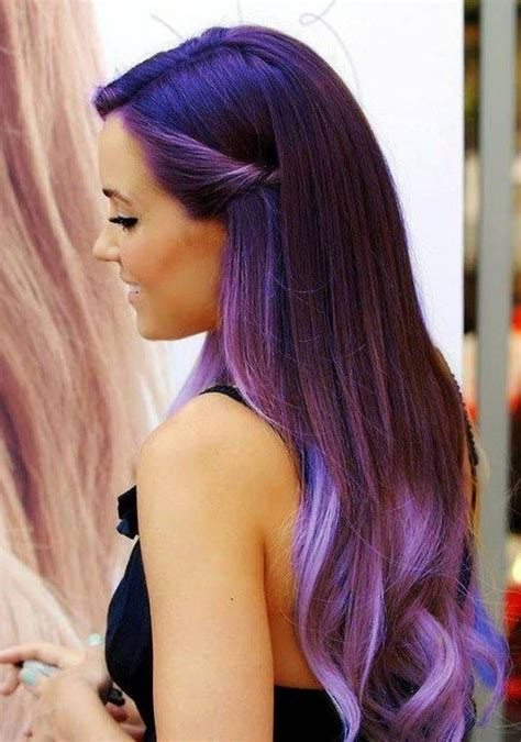 Top 10 Hair Color Trends For Women In 2015 Ombre