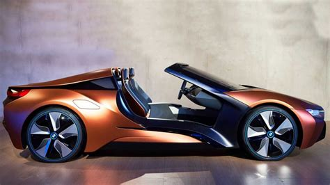 4 Electric Cars Which Will Change The Way We Drive