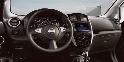 Nissan Versa Note Interior by 2019 Nissan Versa Note Colors Photos Nissan Usa